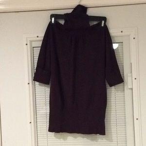 Takeout Brand Brown Sweater Size L Women